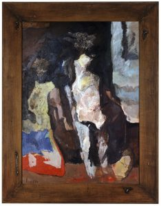 Judith + Holofernes | 1982