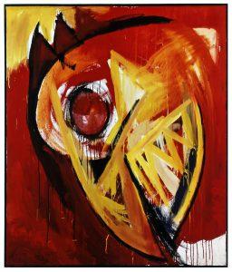 Hahnenkopf | 1988