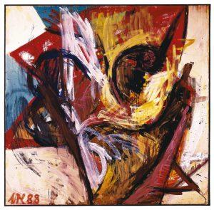 a.d.F. Masken | 1988