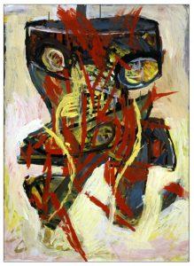 Maskerade | 1990