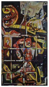 Harlekins Erwachen | 1985