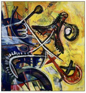 Seance I | 1991