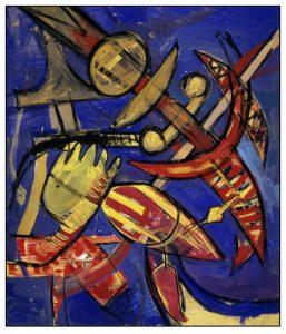 a.d.F. Werkstuecke f. eine Seance | 1991