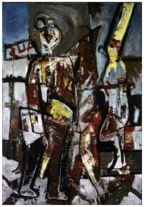 Rimbaud | 1985-86