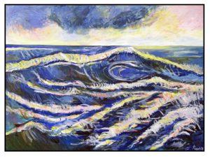 a.d.F. Element-Wasser, Die 7. Welle | 2006