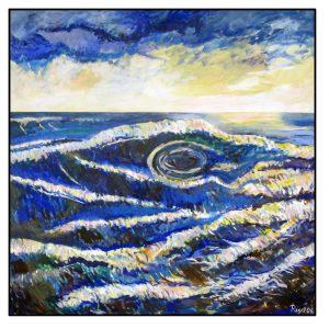 a.d.F. Element-Wasser | 2006