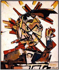 Nicolai, der Strahlende | 1987