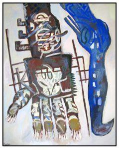 Magischer Hnadschuh II | 2007