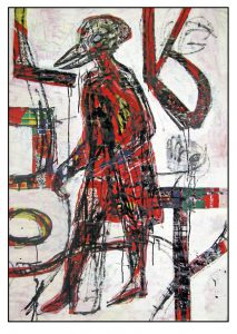 Medizin-Mann | 2008/09